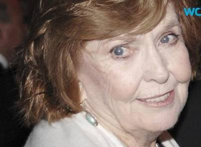 News video: Actress, Comedian Anne Meara Died